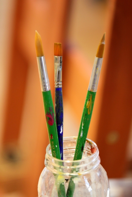 Pick Your Own Painting Class Uncorked Creations