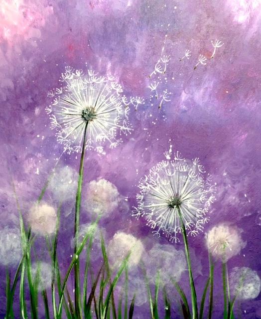 dandelion uncorked creations binghamton